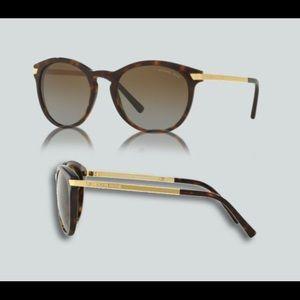 Michael Kors Polarized Sunglasses
